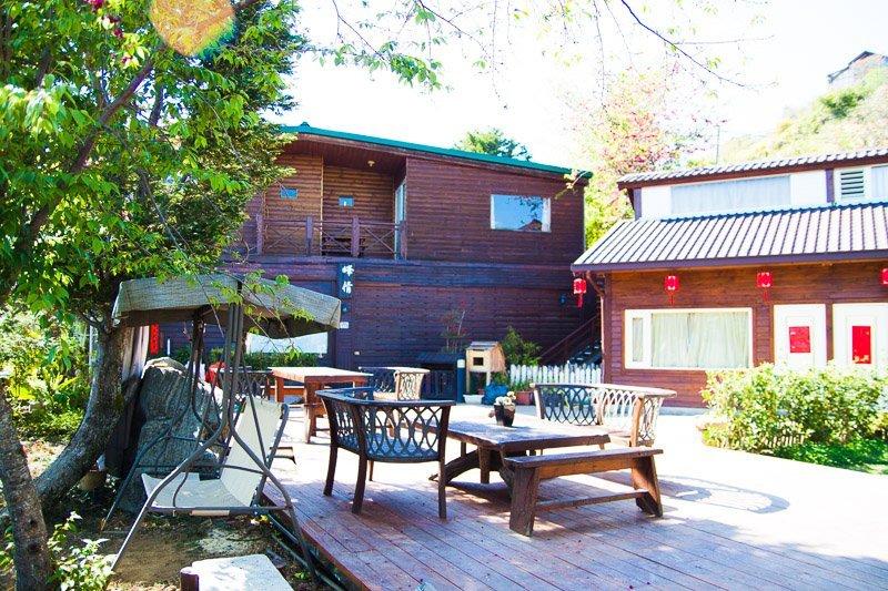 fon chin homestay cingjing (2)